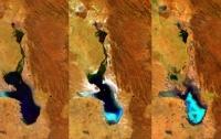Одно из крупнейших озер Боливии прекратило свое существование