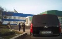 НАБУ проводит обыск у начальника филиала АМПУ в порту «Южный» Максима Широкова