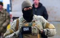 СБУ задержала военного, перешедшего на сторону оккупантов в Крыму