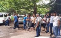 Очередных крымских татар сегодня задержали и уже судят