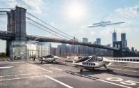 На такси в европейской стране можно будет летать, а не только ездить