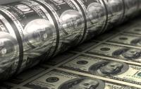 СБУ поймала фальшивомонетчиков, которые напечатали $6 млн