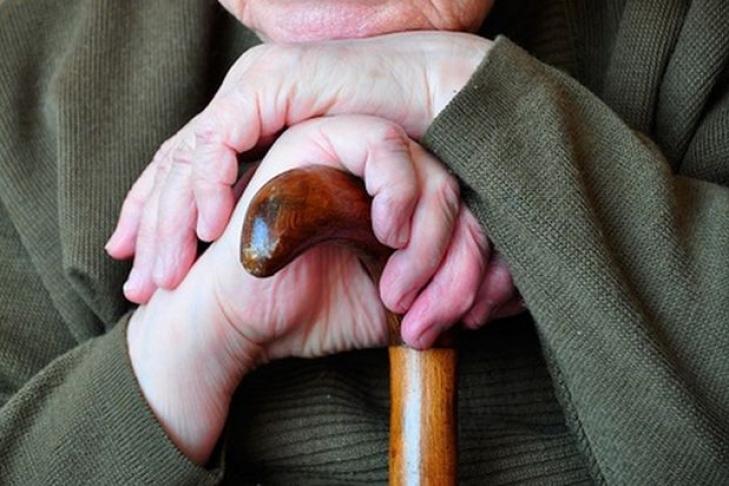 В Пенсионном фонде назвали средний размер пенсий украинцев