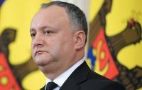 Додон: Молдавия надеется получить статус наблюдателя в ЕАЭС