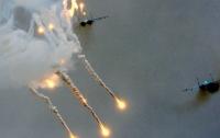 В США истребитель по ошибке убил военнослужащего