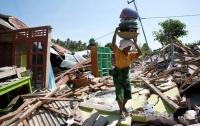 Число жертв землетресения в Индонезии превысило 430 человек