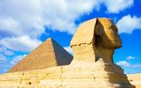 СМИ сообщили об обнаружении второго Сфинкса в Египте