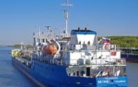 На задержанном российском танкере мог находистя тайный представитель спецслужб агрессора