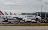 В Париже в шасси самолета компании Air France найден труп