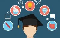 Украинские абитуриенты предпочитают поступать в иностранные высшие учебные заведения