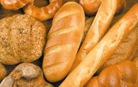 В Киеве резко подорожал хлеб