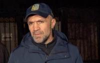 Дело Гандзюк: подозреваемый сделал заявление после выхода из СИЗО