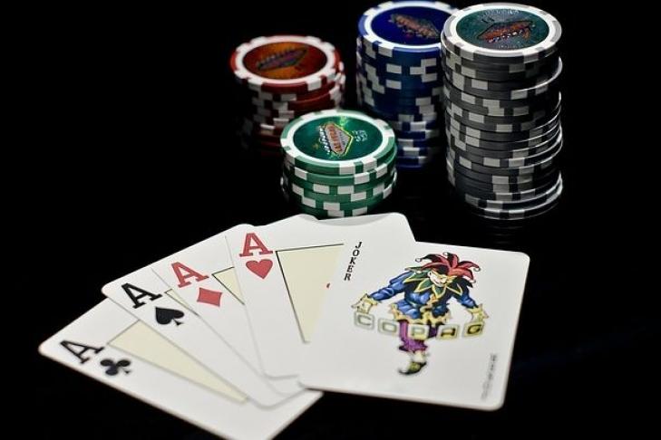 Искусственный интеллект одержал победу улюдей впокер неменее полутора млн долларов