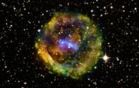 Астрономы открыли