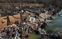 Число жертв урагана