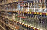 Высший хозсуд запретил ночную продажу алкоголя в Киеве