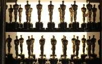 Вручение статуэток кинопремии