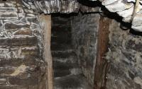 В Сатанове обнаружили тоннель под древней синагогой