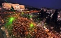 В Греции началась всеобщая двухдневная забастовка