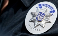 В Киевской области группа пьяных мужчин напала на полицейского