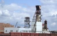 Директор шахты на Донбассе передал на нужды