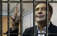 Саакашвили нуждается в срочной госпитализации, – врачи