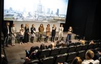 Фильм о луганской семье получил приз на международном фестивале