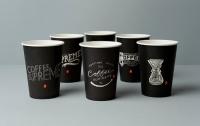 Ученый придумал стаканчики для кофе из кофе (видео)