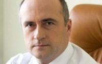 Народный депутат Владимир Дудка голосует персонально