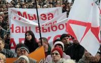 Украине прочат судьбу Египта из-за Киевсовета