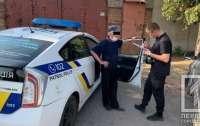 В Кривом Роге мужчина выстрелил в лицо соседу