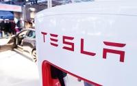 Электрический пикап Tesla появится в 2019 году