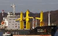 Пентагон отрицает свое участие в нападении на иранское судно Saviz