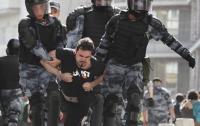 Германия делает удивленный вид, что в России, оказывается, нарушают права людей