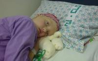 Больным раком детям дали вдвое больше денег
