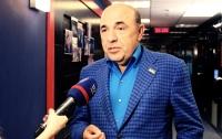 Рабинович: Украинский суд начал процесс спецконфискации виллы Левочкина