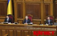 Опомнились: БЮТ-Б и НУ-НС не хотят пускать Лутковскую в омбудмены