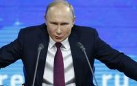 Путин назвал свои условия встречи в Минске