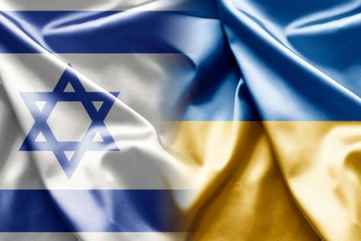 Парубий рассчитывает, что Израиль признает Голодомор геноцидом против украинского народа