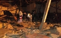 Авианалет в Ливии: Разбомбили центр мигрантов, много погибших