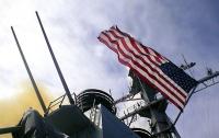 Эсминец США ушел из Черного моря