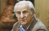 Ушел из жизни легендарный французский актер