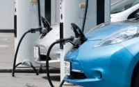 Грузия решила переходить на электромобили
