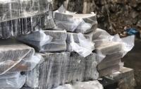 В Германии таможенники изъяли 4,5 тонны кокаина