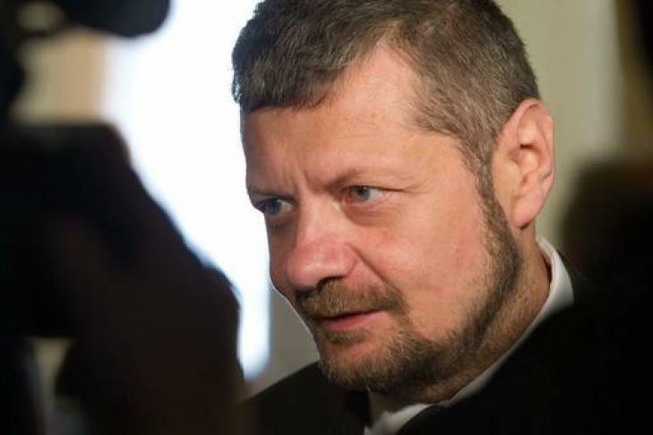 НАБУ нагрянуло собысками к ассистенту народного депутата