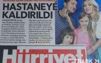 Турецькі журналісти