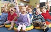 В Украине по-новому будут принимать в детские сады