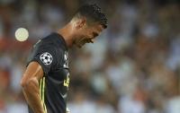 Фанаты готовят иск на € 50 млн за неучастие Роналду в товарищеском матче