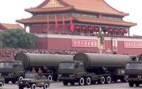 Китай разместит свои ракеты у границ с Россией