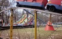 Мэр Симферополя превратит недострой в детский центр